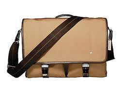 Coach messenger bag for men